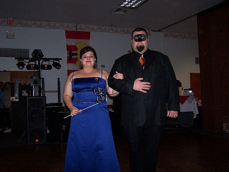 Amaria and Doneavan