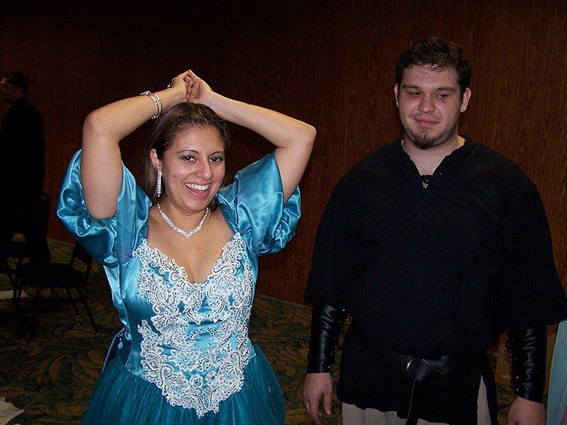 Lyoness and Jakeb