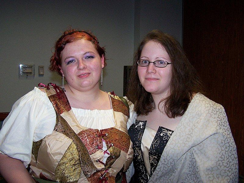 Triste and Sela