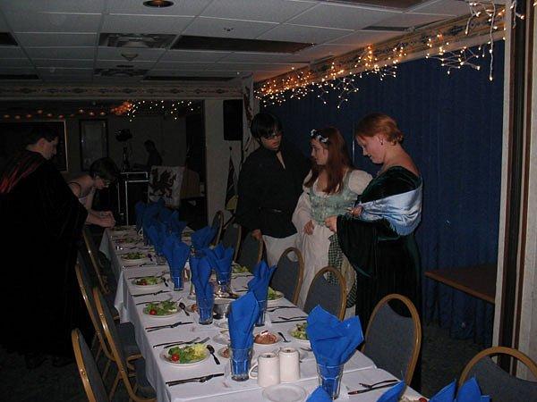 Micah, Yelenia, Darim, and Ninya