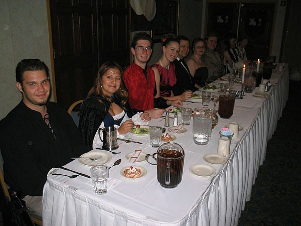 Jakeb, Lyoness, Cathel, Katarianna, Rollyn, Eleyan, Morni, and Riley