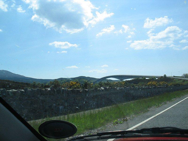 Bridge to Skye