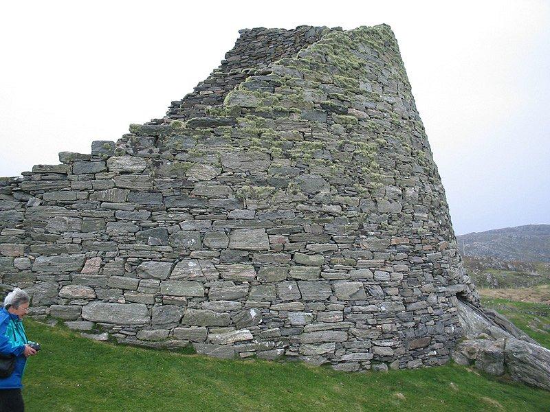 Dún Carloway