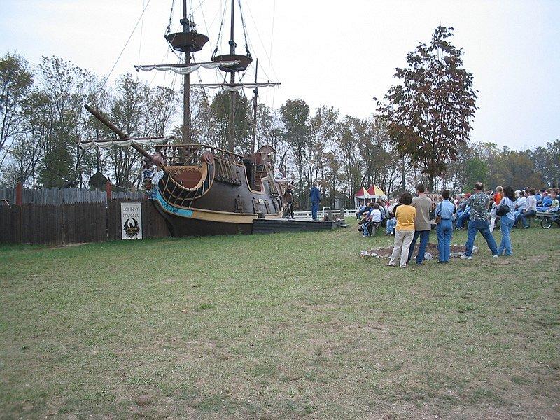 Ohio Ren Faire
