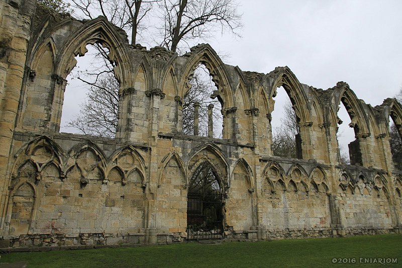St. Mary's Abbey